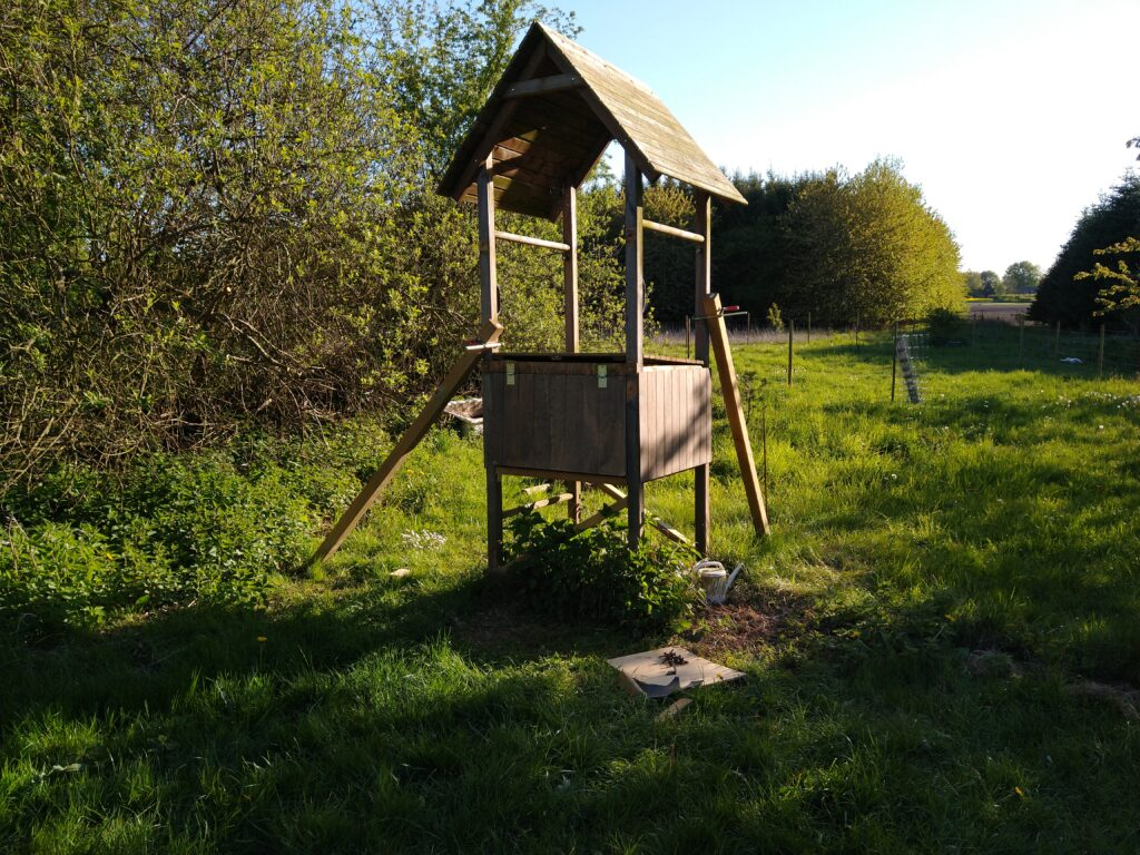 Projekt Tårn